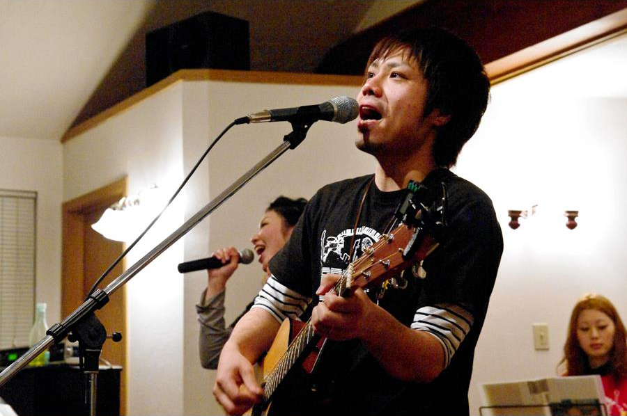 Yuta Nakayama Official Website